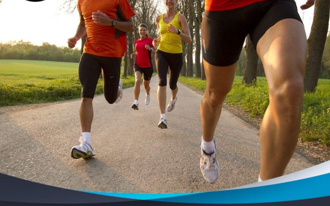Ejercicios aeróbicos y anaeróbicos: Beneficios para squashistas