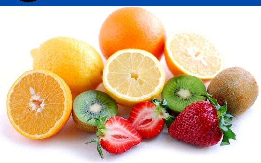 Durante la cuarentena refuerza tu salud con vitamina C