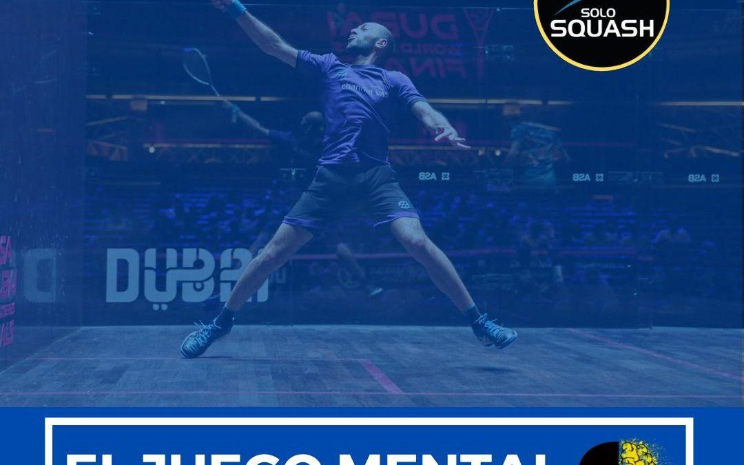 El juego mental del squash (I)