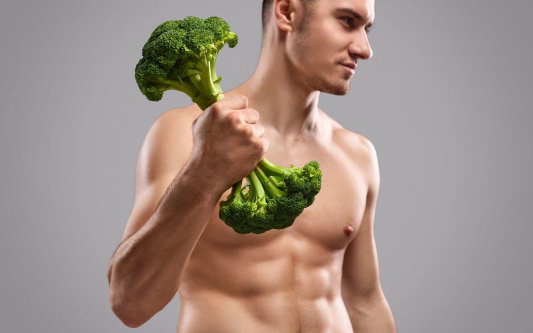 10 tips nutricionales para mejorar tu rendimiento