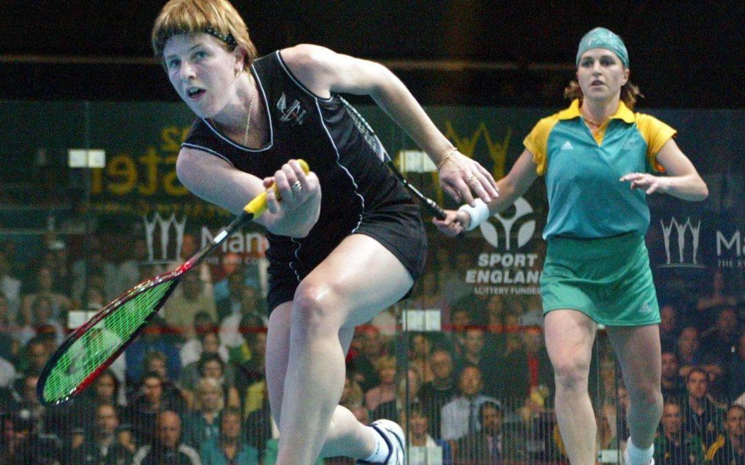 Así se extinguieron los australianos de la élite del squash mundial